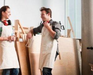 Uno dei compiti della coppia è sicuramente quello di creare un nuovo linguaggio comune