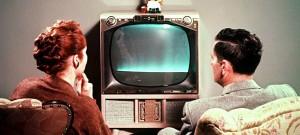 """Sebbene per molti sia una """"triste realtà"""", la TV è un'insegnante non legittimata"""