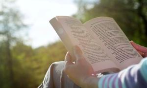 Oggi consiglio quattro letture estive