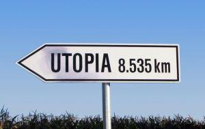 Oggi parliamo della sindrome da utopia, descritta da Paul Watzlawick e colleghi