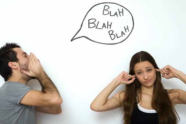 Επικοινωνούμε ή απλά το νομίζουμε